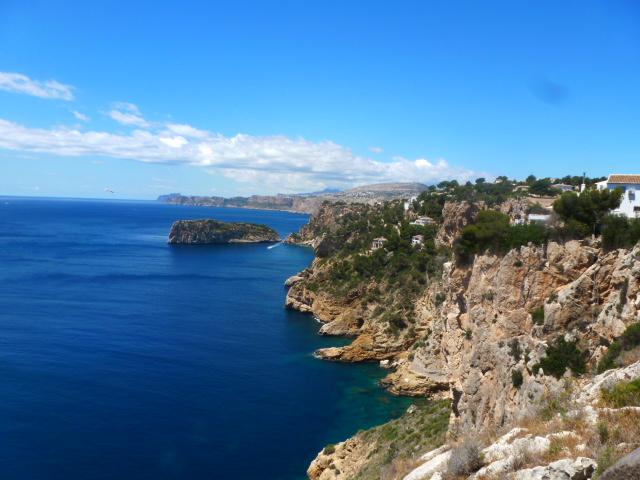 Road-trip sur les routes d'Espagne - Slip'in Car/sleep in your car