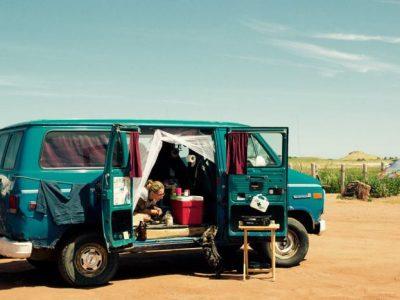 Slip'in Car ou l'art de dormir dans sa voiture (sleep in car) - vanlife / vanstyle / voyage / non conventionnelle